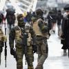 Атентаторите от Брюксел са имали достатъчно експлозив за още десет бомби