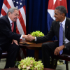 Американският президент Барак Обама пристига днес на посещение в Куба