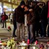 Белгия в тридневен траур