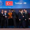 Лидерите на страните членки в Европейския съюз постигнаха обща позиция за споразумение с Турция