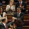 Испания е на път да затъне в сериозна институционална криза