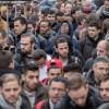 Един от всеки десет младежи от арабски произход иска да живее в Германия