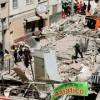 Най-малко трима души бяха ранени при срутване на жилищна сграда в Тенерифе