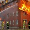 Подпалиха мюсюлманско училище в Швеция