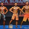 Българи взеха златен и сребърен медал на Европейското първенство по фитнес и културизъм в Санта Сузана, Испания