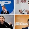 Социолозите дават преднина на левицата в Испания