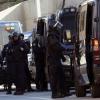 Полицията в Испания арестува седем българи за трафик на хора и проституция