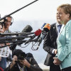 Меркел предупреди, че Европа ще премине през критична ситуация след отделянето на Великобритания