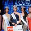 """Българка спечели международния конкурс за красота """"Мис Планет"""" 2016"""