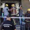 Евакуираха друг жилищен блок засегнат от експлозията в Премия де Мар