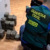 Българин и холандец са задържани с 15 тона хашиш в Испания