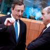 Марио Драги  настоява за увеличение на заплатите в целия ЕС
