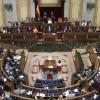 Испанците се обявиха против депутатските заплати, докато не се състави правителство