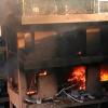 Взрив в Испания, има жертви