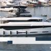 Платежоспособни мигранти се придвижват през Средиземно море до Европа с луксозни яхти