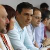 """Вчерашния """"преврат"""" предизвика вълна от недоволство в редиците на испанските социалисти"""