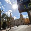 Продължават жегите:  над 40 градуса в южната половина на Испания