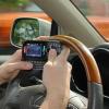 40% от шофьорите признават, че са попадали в рискова ситуация при използване на мобилния си телефон