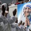 Майка Тереза ще бъде канонизирана днес на тържествена церемония