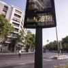 Рекордно високите температури в Испания взеха жертва