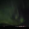 Северно полярно сияние (Видео)