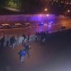 Бунт в център за задържане на мигранти в Мадрид