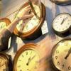 Кога местим стрелките на часовника, за да се върнем към астрономическото време
