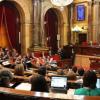 Каталунският парламент гласува за провеждане на втори референдум за независимост