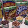 Изследване  показва: всички марки зърнени закуски съдържат пестициди