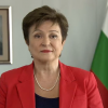 Голям медиен интерес към Кристалина Георгиева след изслушването й от Общото събрание на ООН (Видео)