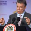 Нобеловата награда за мир тази година отива при президента на Колумбия Хуан Мануел Сантос