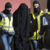 МВР на Испания е установило, че около 190 свои граждани са се присъединили към редовете на ИД