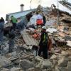 Нов мощен трус удари централната част на Италия