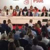 Самоубийството на испанската социалистическа партия