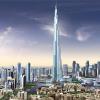 В Дубай започна строителството на най-високия небостъргач в света