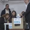 Колумбийския народ отхвърли предложението за мир