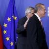 Лидерите на двете най-големи групи в Европарламента призоваха за незабавно прекратяване на преговорите за присъединяването на Турция към ЕС
