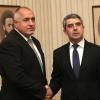 Бойко Борисов върна проучвателния мандат