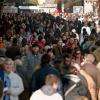 65% от испанските области са загубили от населението си  през последното десетилетие