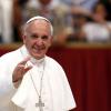 Главата на Римокатолическата църква папа Франциск навършва днес 80 г.