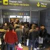 В Испания пристигнаха 189 бежанци от Гърция