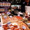 Предпразнично огромни опашки се извиха пред магазините в Испания (Видео)
