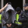 В Испания са били арестувани двама мъже за разпространяването на ислямистка пропаганда