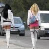 Испания се превърна в епицентър на мафиите за проституция