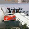 Похитителите на либийския самолет се предадоха (Видео)