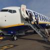 Европейският съд реши:  12 млн. евро глоба за авиокомпания Ryanair