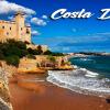 Коста Дорада – Златният бряг на Испания