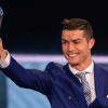 Кристиано Роналдо е футболист №1 на ФИФА за 2016 г.