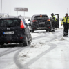 Испания: Седем прохода в страната са затворени поради лошото време