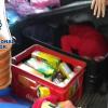 В Испания се опитаха да влязат мигранти, скрити в автомобил и куфар
